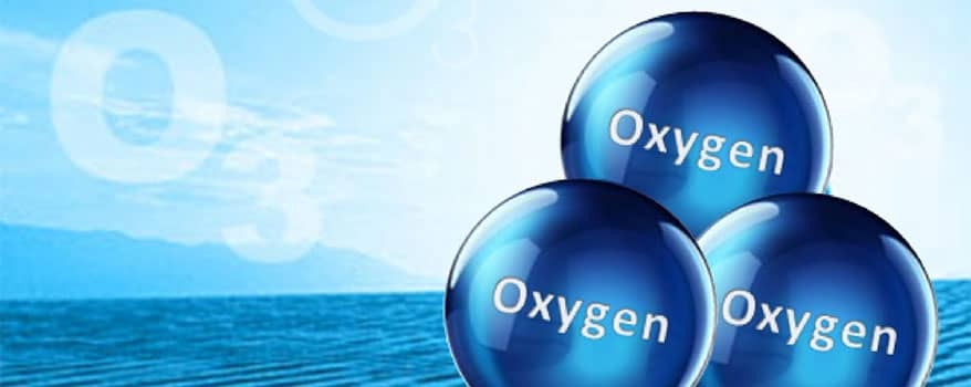 Ozon Terapi Nedir?